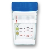 iCup 5 Panel Drug Test Kit with Adulteration Tests