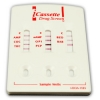 iScreen 10 panel Drugs Test Cassette Device