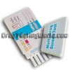 Urine Drug Test 5 Strips Screen Card with Adulteration Testing