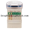 EZ Split Key Cup II 5 Panel Drug Test with Adulteration Test