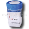 iCup Three Panel Integrated Urine Drug Scrreen COC THC OPI
