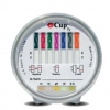 CLIA Waived 12 Panel Drug Test Cup w Adulteration Testing