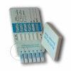 Dip Card Urine Tests